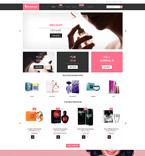 Beauty Shopify Template 53949