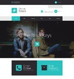 Entertainment WooCommerce Template 53950