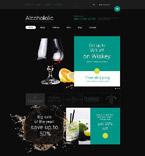 Food & Drink WooCommerce Template 53953