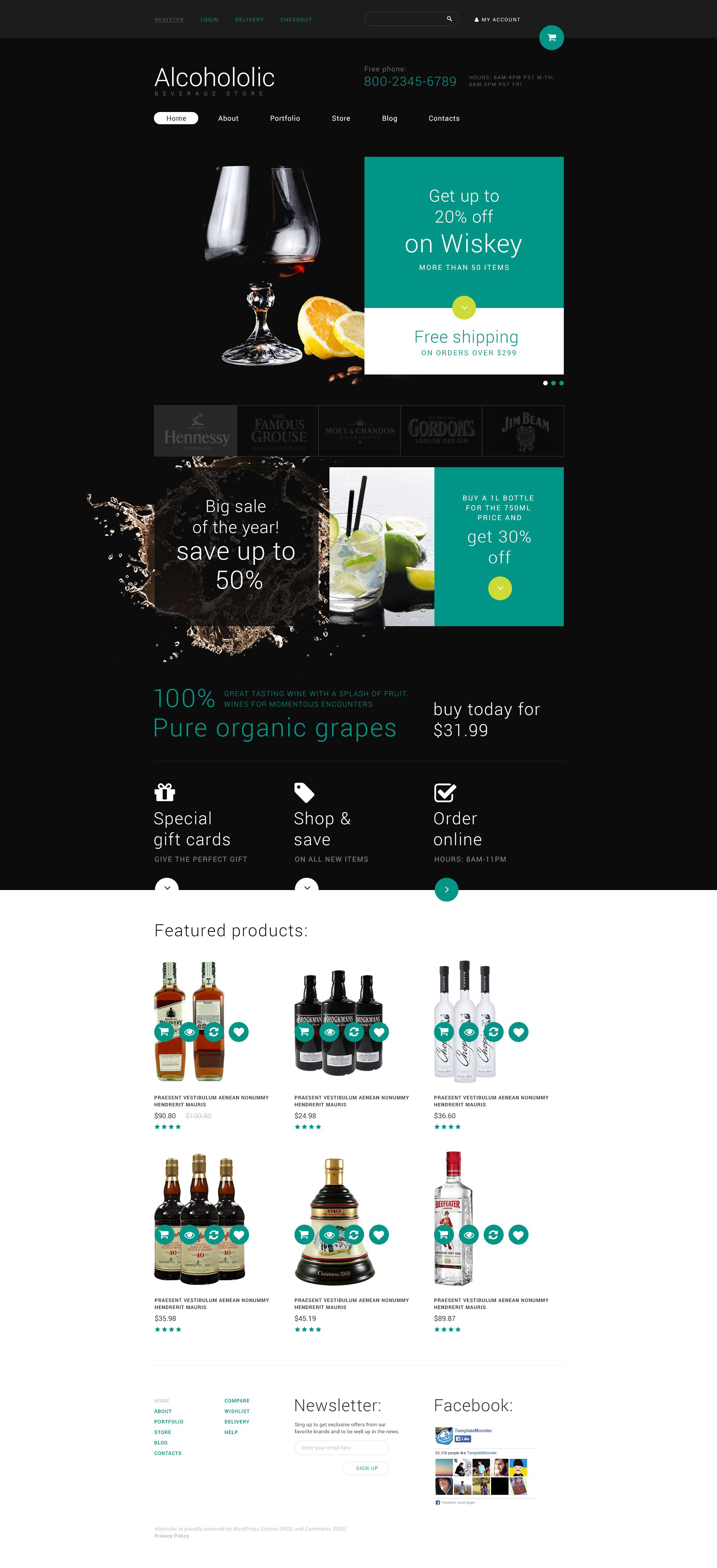 The Alcohololic Beverage Store WooCommerce Design 53953, one of the best WooCommerce themes of its kind (food & drink, most popular), also known as alcohololic beverage store WooCommerce template, scoth WooCommerce template, whisky WooCommerce template, rum WooCommerce template, cognac WooCommerce template, armagnac WooCommerce template, gin WooCommerce template, jenever WooCommerce template, absinthe WooCommerce template, vodka WooCommerce template, tequila WooCommerce template, glenfiddich WooCommerce template, absolut WooCommerce template, vanilia WooCommerce template, ancnoc WooCommerce template, balvenie WooCommerce template, shopping cart and related with alcohololic beverage store, scoth, whisky, rum, cognac, armagnac, gin, jenever, absinthe, vodka, tequila, glenfiddich, absolut, vanilia, ancnoc, balvenie, shopping cart, etc.