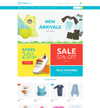 osCommerce  Template 53957