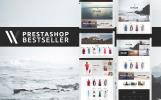 Responsivt Styler PrestaShop-tema