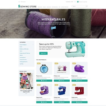 Preview image of Sewing Marketplace