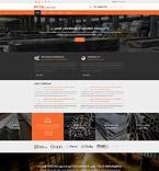 Website  Template 53971