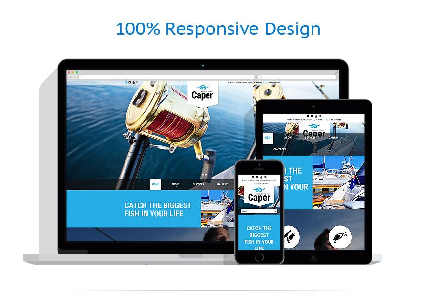 Modèles HTML5 Sport #53975