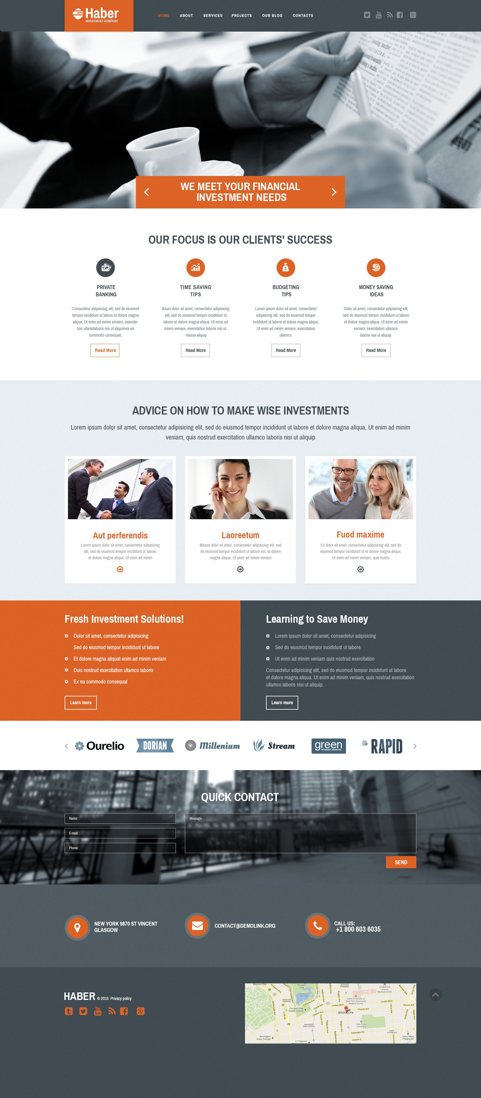 The Haber Business Responsive Javascript Animated Design 53976, one of the best website templates of its kind (business, most popular), also known as haber business website template, success company website template, enterprise solution website template, business website template, industry website template, technical website template, clients website template, customer support website template, automate website template, flow website template, services website template, plug-in website template, flex website template, profile website template, principles website template, web products website template, technology system and related with haber business, success company, enterprise solution, business, industry, technical, clients, customer support, automate, flow, services, plug-in, flex, profile, principles, web products, technology system, etc.