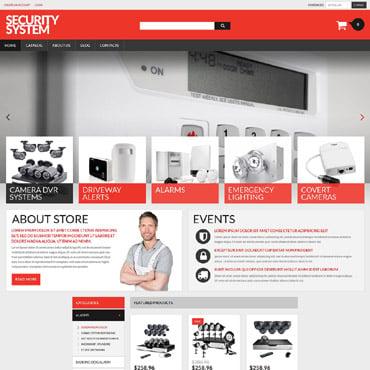 Купить  пофессиональные VirtueMart шаблоны. Купить шаблон #53981 и создать сайт.
