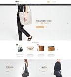 Fashion Magento Template 53982