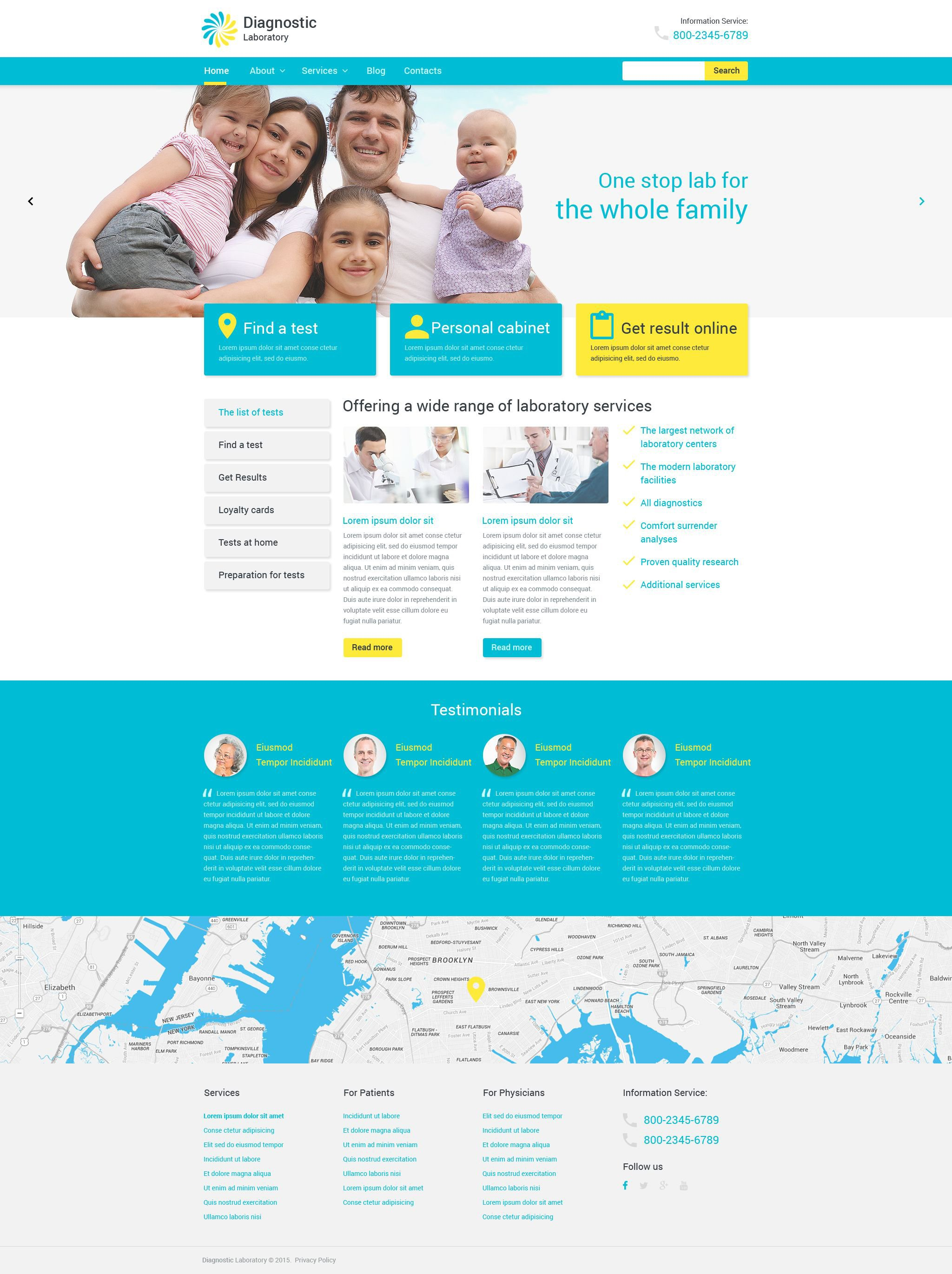 The Diagnostic Medical Clinic WordPress Design 53983, one of the best WordPress themes of its kind (business, most popular), also known as diagnostic medical clinic WordPress template, doctor WordPress template, services WordPress template, client WordPress template, testimonials WordPress template, body WordPress template, help WordPress template, inspection WordPress template, equipment WordPress template, patients WordPress template, medicine WordPress template, healthcare WordPress template, surgery WordPress template, science WordPress template, laboratory WordPress template, drugs WordPress template, pills WordPress template, nurse WordPress template, cure WordPress template, vaccine WordPress template, treatment WordPress template, oncology WordPress template, prescription WordPress template, pharmaceutical WordPress template, disease WordPress template, illness WordPress template, vitam and related with diagnostic medical clinic, doctor, services, client, testimonials, body, help, inspection, equipment, patients, medicine, healthcare, surgery, science, laboratory, drugs, pills, nurse, cure, vaccine, treatment, oncology, prescription, pharmaceutical, disease, illness, vitam, etc.