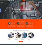Cars WordPress Template 53987