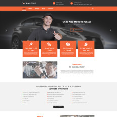 wordpress car themes