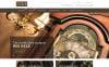 Reszponzív Antikvárium  ZenCart sablon New Screenshots BIG