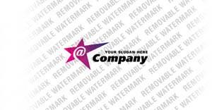 Logo Template 5424 Screenshot