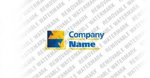 Logo Template 5428 Screenshot
