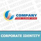 Corporate Identity Template 5454