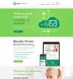 Website  Template 54007