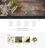 Website  Template 54020