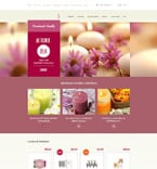 OpenCart  Template 54024