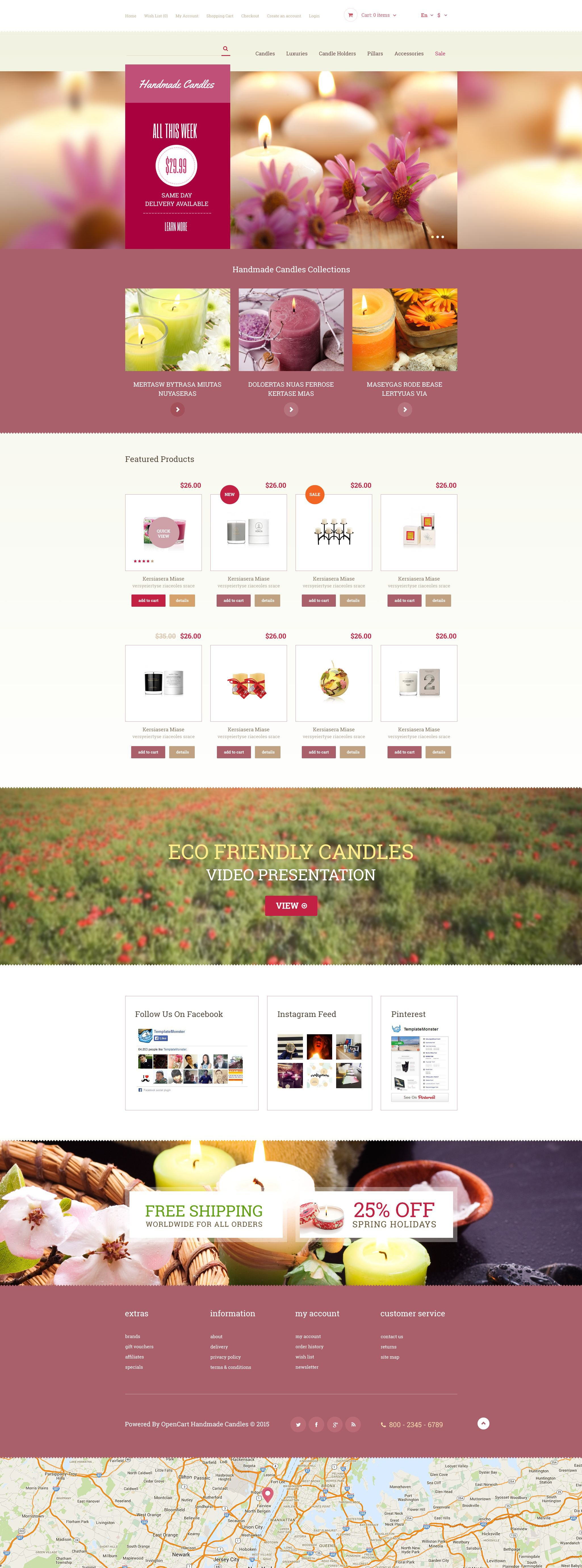 The Handmade Candles Store OpenCart Design 54024, one of the best OpenCart templates of its kind (most popular, hobbies & crafts), also known as Handmade Candles store OpenCart template, shop OpenCart template, candle OpenCart template, holders OpenCart template, unscented OpenCart template, floating OpenCart template, scented OpenCart template, jar OpenCart template, rechargeable OpenCart template, pillar OpenCart template, soy OpenCart template, taper OpenCart template, tea OpenCart template, light OpenCart template, unique  votive and related with Handmade Candles store, shop, candle, holders, unscented, floating, scented, jar, rechargeable, pillar, soy, taper, tea, light, unique  votive, etc.