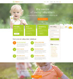 WordPress Template 54037