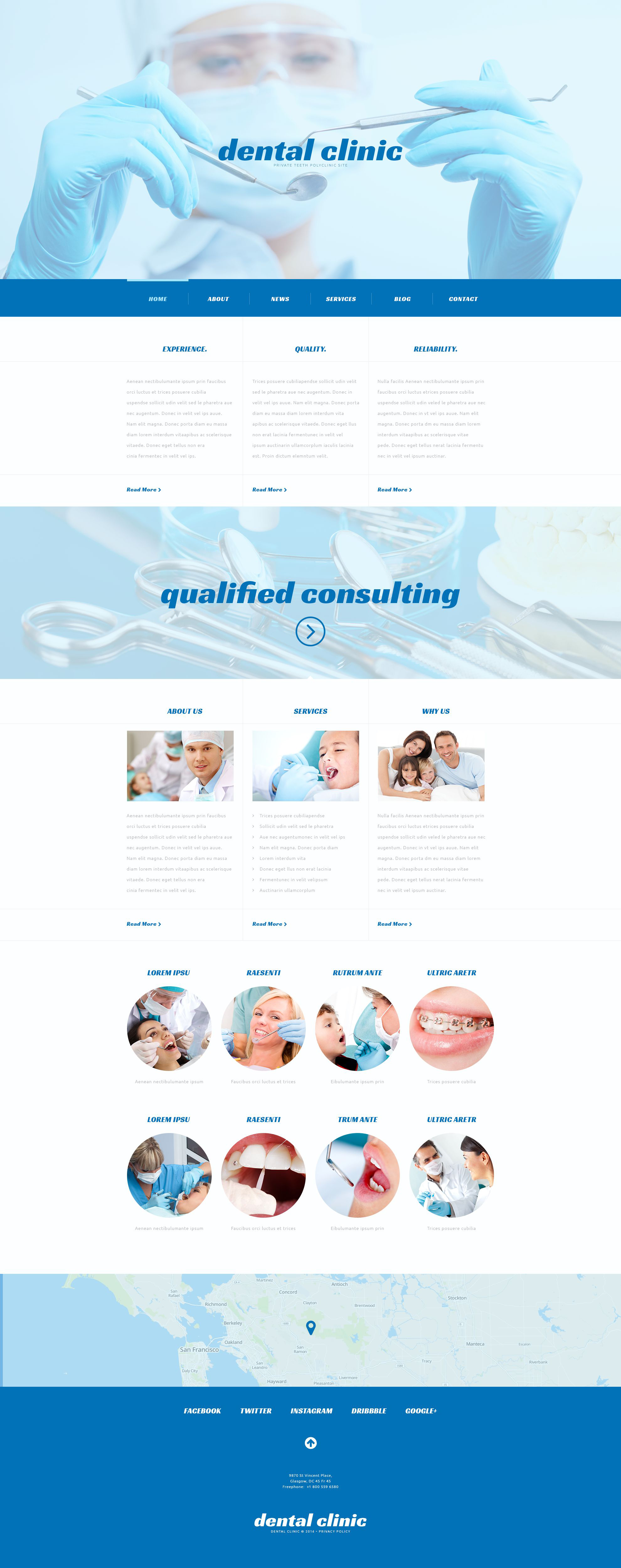 The Dentist Teeth WordPress Design 54041, one of the best WordPress themes of its kind (medical, most popular), also known as dentist teeth WordPress template, policlinic WordPress template, bright smile WordPress template, doctor WordPress template, services WordPress template, dentistry WordPress template, cosmetic care WordPress template, health WordPress template, prices WordPress template, bleaching WordPress template, prosthesis WordPress template, crown of  tooth WordPress template, implant WordPress template, clients WordPress template, testimonials WordPress template, pain WordPress template, painless WordPress template, treatment solution WordPress template, technology WordPress template, dental WordPress template, services WordPress template, stopping WordPress template, caries WordPress template, parodontosis and related with dentist teeth, policlinic, bright smile, doctor, services, dentistry, cosmetic care, health, prices, bleaching, prosthesis, crown of  tooth, implant, clients, testimonials, pain, painless, treatment solution, technology, dental, services, stopping, caries, parodontosis, etc.