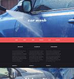 Cars WordPress Template 54042