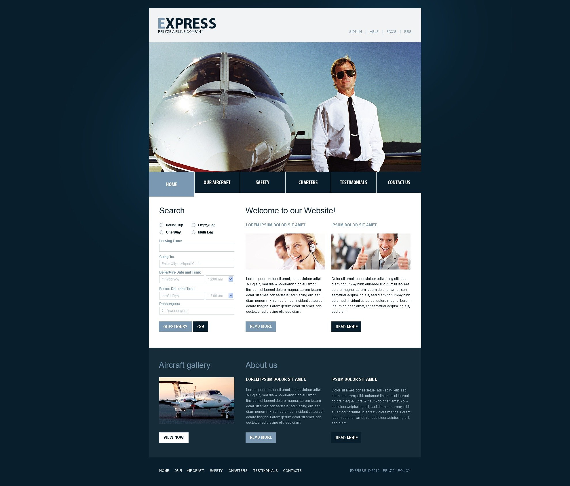 The Express Private Airlines PSD Design 54084, one of the best PSD templates of its kind (travel, transportation, flash 8, wide), also known as express private airlines PSD template, airport company PSD template, flight hotels PSD template, car PSD template, citybreaks PSD template, country PSD template, departure PSD template, destination PSD template, airport PSD template, returning PSD template, plan PSD template, booking PSD template, ticket PSD template, arrival PSD template, reservation PSD template, travel PSD template, vacation PSD template, stewardess PSD template, offers PSD template, tours PSD template, resort PSD template, location PSD template, authorization PSD template, guide PSD template, visa PSD template, discount PSD template, liner PSD template, t and related with express private airlines, airport company, flight hotels, car, citybreaks, country, departure, destination, airport, returning, plan, booking, ticket, arrival, reservation, travel, vacation, stewardess, offers, tours, resort, location, authorization, guide, visa, discount, liner, t, etc.