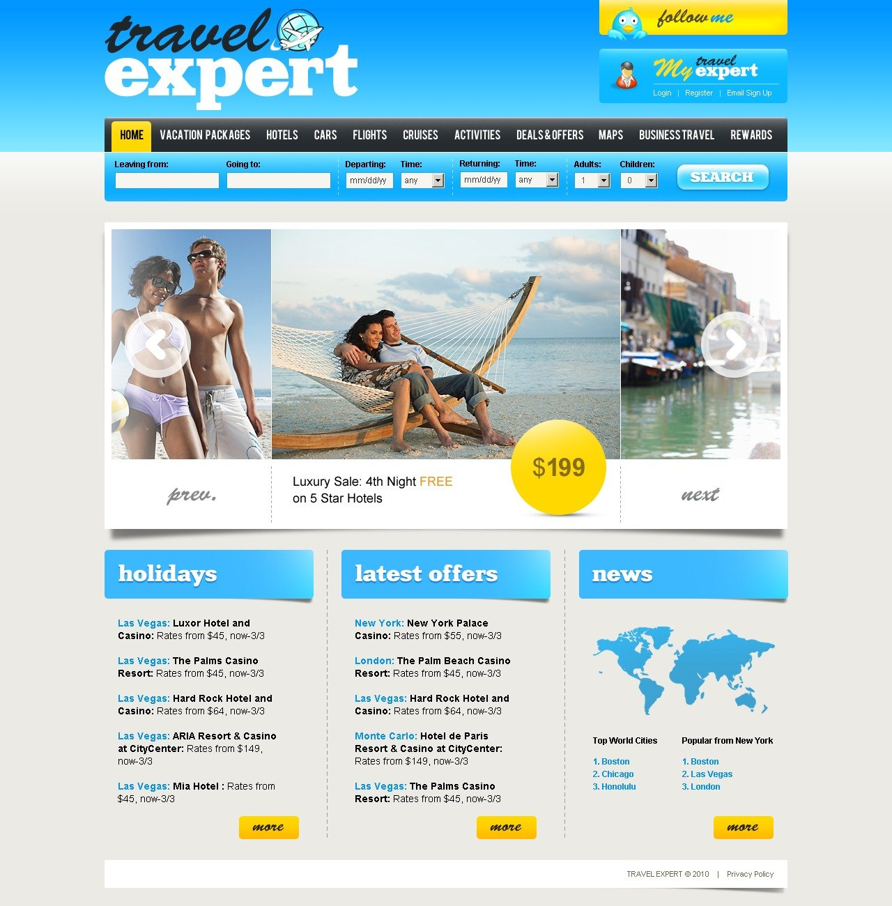 The Travel Expert Agency PSD Design 54095, one of the best PSD templates of its kind (travel, most popular, wide, jquery), also known as travel expert agency PSD template, compass PSD template, tour country PSD template, resort PSD template, spa PSD template, flight hotel PSD template, car PSD template, rental PSD template, cruise PSD template, sights PSD template, reservation PSD template, location PSD template, authorization PSD template, ticket PSD template, guide PSD template, beach PSD template, sea PSD template, relaxation PSD template, recreation PSD template, impression PSD template, air PSD template, liner PSD template, traveling PSD template, apartment PSD template, vacation PSD template, rest PSD template, comfort PSD template, destination PSD template, expl and related with travel expert agency, compass, tour country, resort, spa, flight hotel, car, rental, cruise, sights, reservation, location, authorization, ticket, guide, beach, sea, relaxation, recreation, impression, air, liner, traveling, apartment, vacation, rest, comfort, destination, expl, etc.