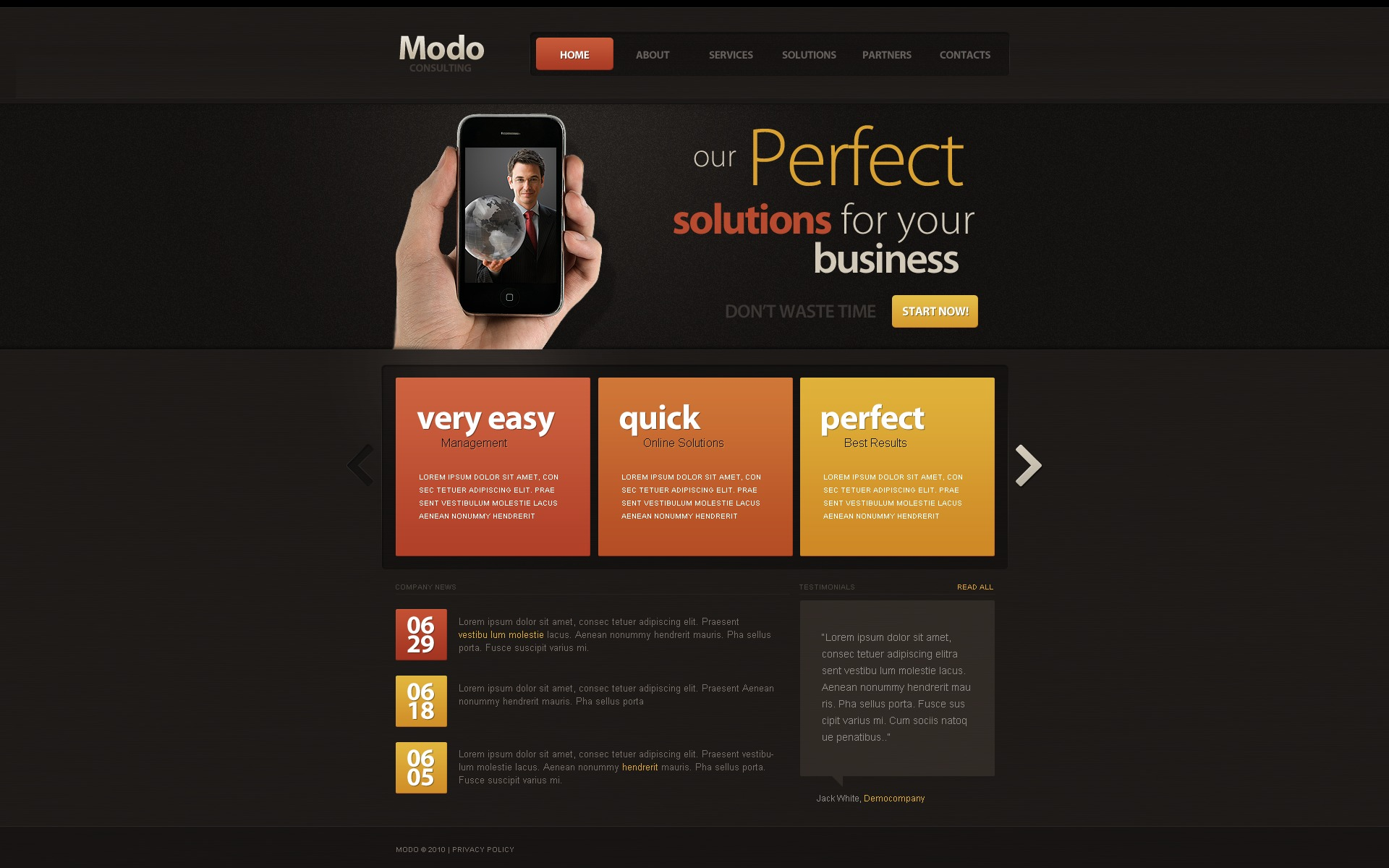 The Modo Business Company PSD Design 54099, one of the best PSD templates of its kind (business, wide, jquery), also known as modo business company PSD template, corporate solutions PSD template, innovations PSD template, contacts PSD template, service PSD template, support PSD template, information dealer PSD template, stocks PSD template, team PSD template, success PSD template, money PSD template, marketing PSD template, director PSD template, manager PSD template, analytics PSD template, planning PSD template, limited PSD template, office PSD template, sales and related with modo business company, corporate solutions, innovations, contacts, service, support, information dealer, stocks, team, success, money, marketing, director, manager, analytics, planning, limited, office, sales, etc.