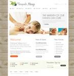 Beauty PSD  Template 54169