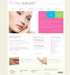 Medical PSD  Template 54206
