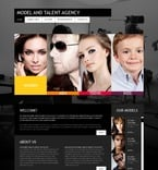 Fashion PSD  Template 54220