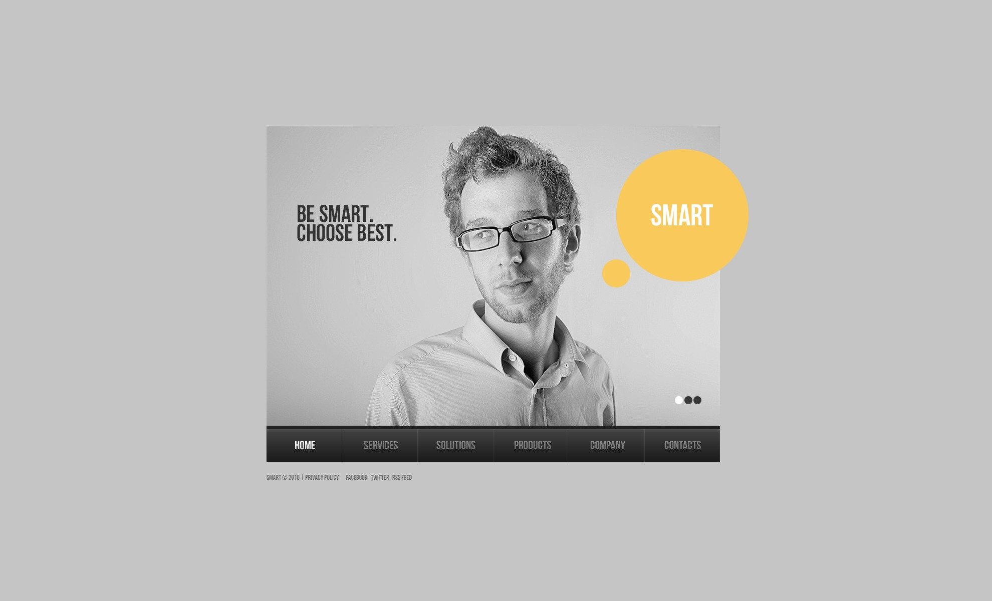 The Smart Business Company PSD Design 54224, one of the best PSD templates of its kind (business, wide, jquery), also known as smart business company PSD template, corporate solutions PSD template, innovations PSD template, contacts PSD template, service PSD template, support PSD template, information dealer PSD template, stocks PSD template, team PSD template, success PSD template, money PSD template, marketing PSD template, director PSD template, manager PSD template, analytics PSD template, planning PSD template, limited PSD template, office PSD template, sales and related with smart business company, corporate solutions, innovations, contacts, service, support, information dealer, stocks, team, success, money, marketing, director, manager, analytics, planning, limited, office, sales, etc.