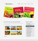 Agriculture PSD  Template 54234