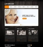 Law PSD  Template 54247