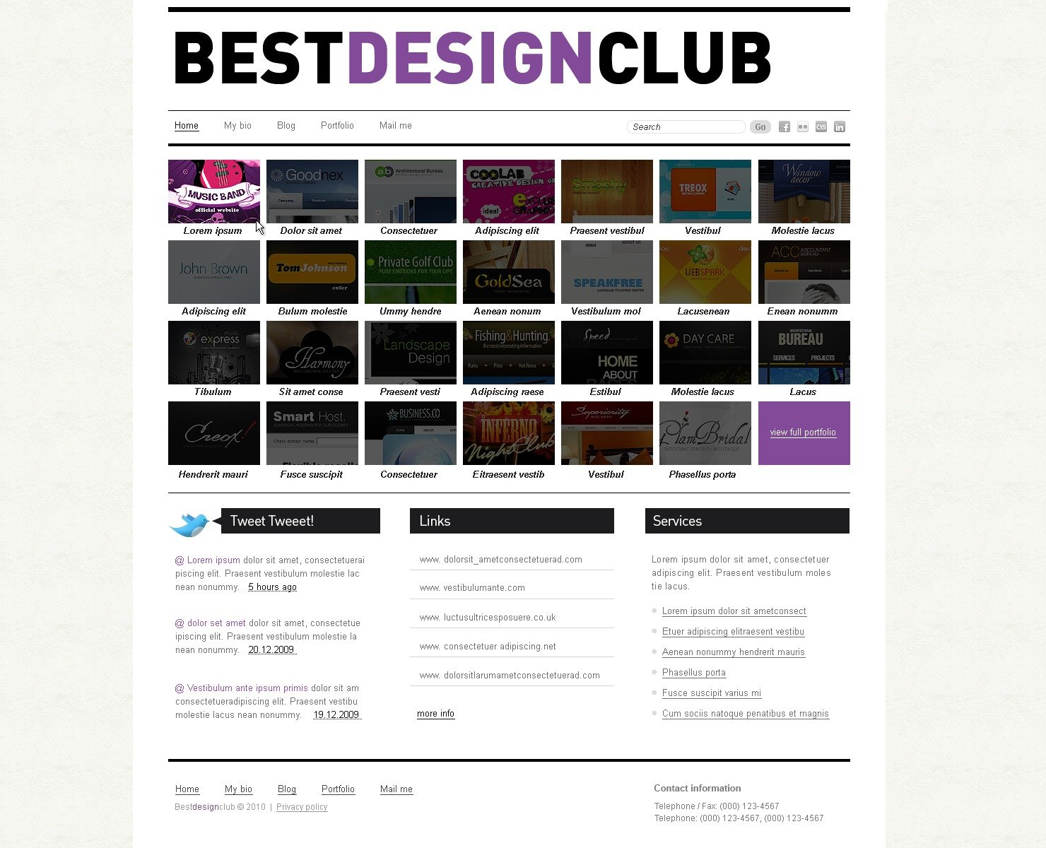 The Best Design Club Studio PSD Design 54271, one of the best PSD templates of its kind (web design, flash 8, wide, jquery), also known as best design club studio PSD template, creative art gallery PSD template, artists PSD template, painting PSD template, painters PSD template, web development PSD template, webmasters PSD template, designers PSD template, internet PSD template, www PSD template, sites PSD template, web design PSD template, webpage PSD template, personal portfolio and related with best design club studio, creative art gallery, artists, painting, painters, web development, webmasters, designers, internet, www, sites, web design, webpage, personal portfolio, etc.
