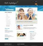 Medical PSD  Template 54299