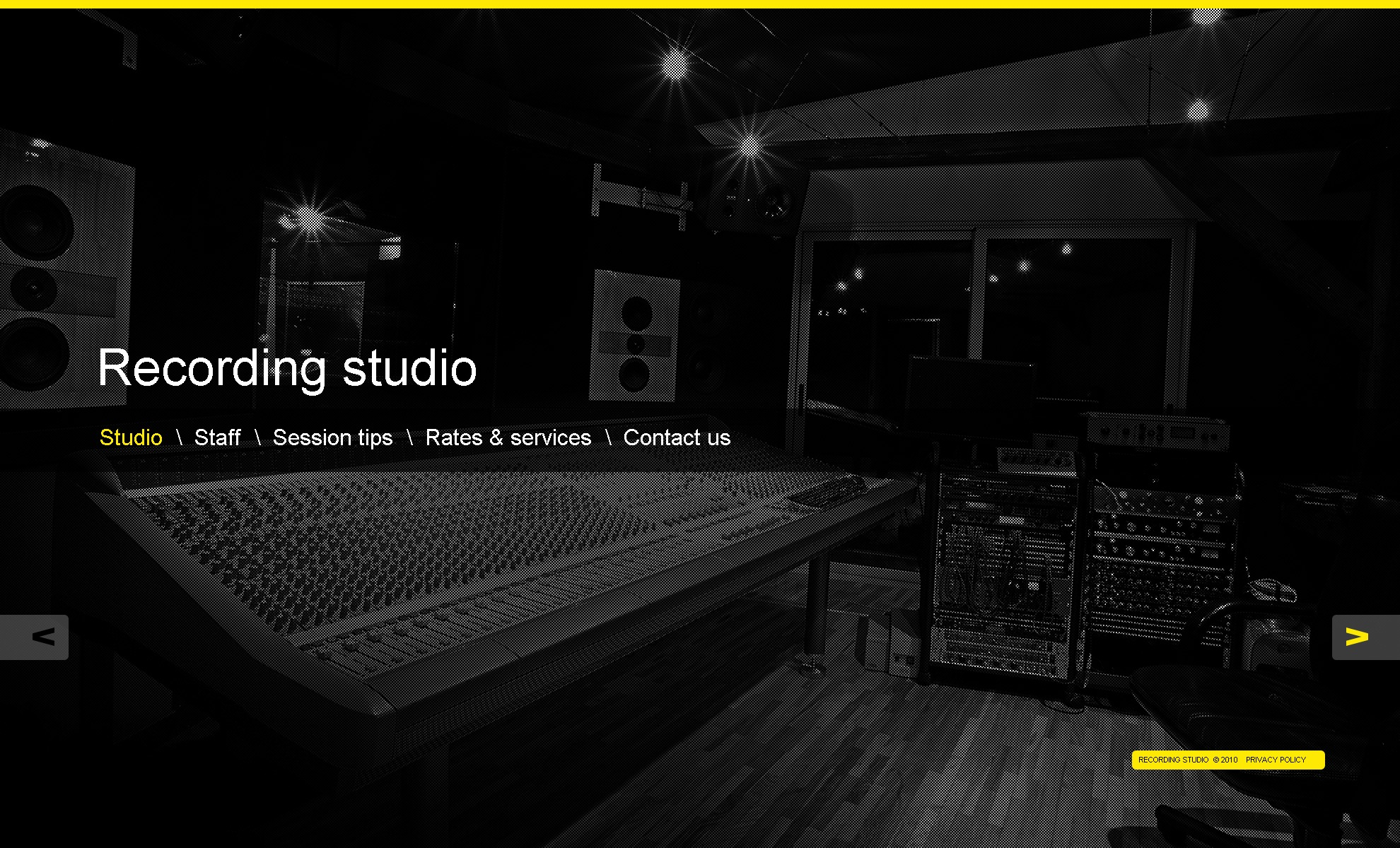 The Recording Studio PSD Design 54315, one of the best PSD templates of its kind (music, most popular, wide, jquery), also known as recording studio PSD template, records PSD template, records company PSD template, label PSD template, music PSD template, mp3 PSD template, video PSD template, ear-phones PSD template, sounds PSD template, listening PSD template, tune PSD template, melody PSD template, tempo PSD template, rhythm PSD template, releases PSD template, catalogue PSD template, singers PSD template, artists PSD template, single PSD template, song PSD template, album PSD template, bands PSD template, hit PSD template, parade PSD template, rate PSD template, world PSD template, charts PSD template, lists PSD template, recommendation PSD template, moderator PSD template, topics PSD template, media PSD template, intern and related with recording studio, records, records company, label, music, mp3, video, ear-phones, sounds, listening, tune, melody, tempo, rhythm, releases, catalogue, singers, artists, single, song, album, bands, hit, parade, rate, world, charts, lists, recommendation, moderator, topics, media, intern, etc.