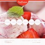 Food & Drink PSD  Template 54323