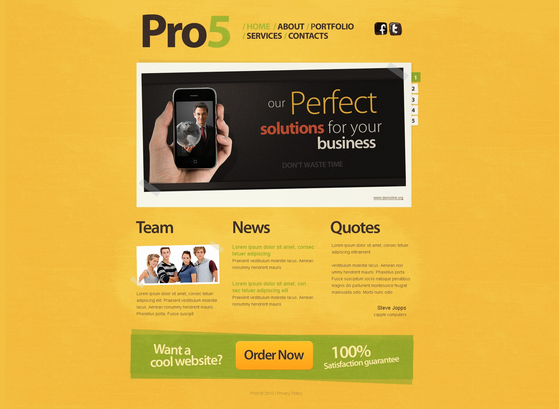 The Pro5 Design Studio PSD Design 54361, one of the best PSD templates of its kind (web design, flash 8, wide), also known as pro5 design studio PSD template, creative art gallery PSD template, artists PSD template, painting PSD template, painters PSD template, web development PSD template, webmasters PSD template, designers PSD template, internet PSD template, www PSD template, sites PSD template, web design PSD template, webpage PSD template, personal portfolio and related with pro5 design studio, creative art gallery, artists, painting, painters, web development, webmasters, designers, internet, www, sites, web design, webpage, personal portfolio, etc.