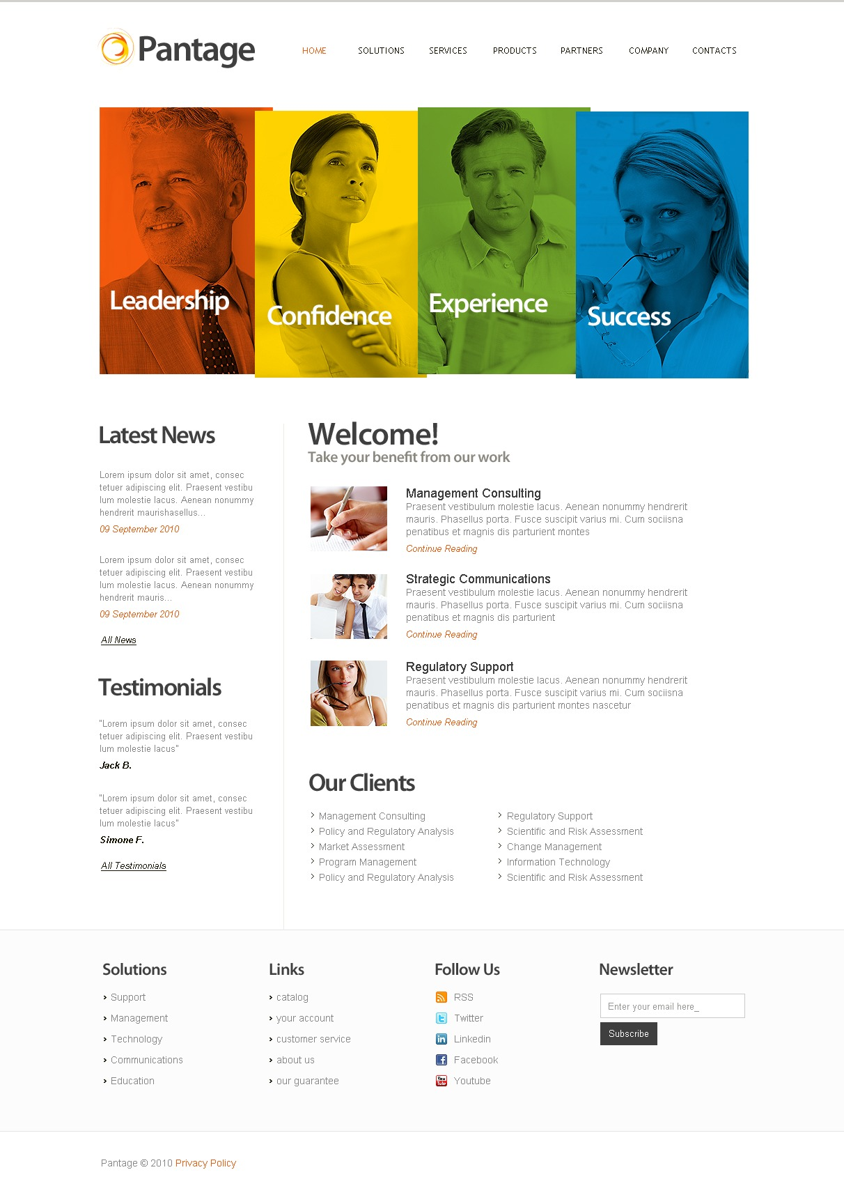 The Pantage Business Company PSD Design 54411, one of the best PSD templates of its kind (business, wide), also known as pantage business company PSD template, corporate solutions PSD template, innovations PSD template, contacts PSD template, service PSD template, support PSD template, information dealer PSD template, stocks PSD template, team PSD template, success PSD template, money PSD template, marketing PSD template, director PSD template, manager PSD template, analytics PSD template, planning PSD template, limited PSD template, office PSD template, sales and related with pantage business company, corporate solutions, innovations, contacts, service, support, information dealer, stocks, team, success, money, marketing, director, manager, analytics, planning, limited, office, sales, etc.