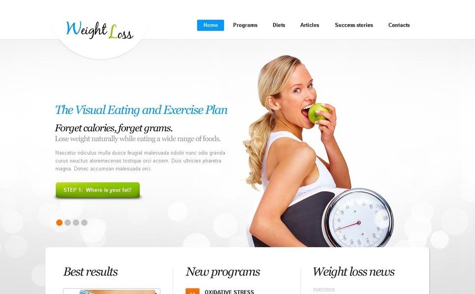 PSD Template over Gewichtsverlies  New Screenshots BIG
