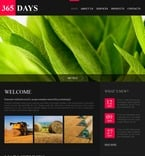 Agriculture PSD  Template 54417