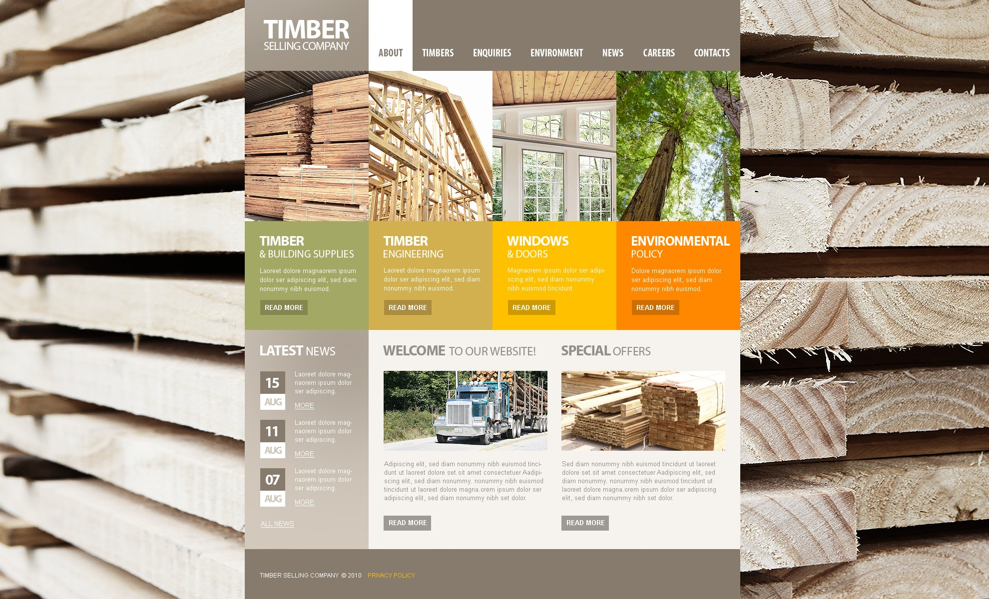 The Timber Selling Company PSD Design 54450, one of the best PSD templates of its kind (industrial, most popular, wide), also known as timber selling company PSD template, timbering PSD template, industry PSD template, material PSD template, mantel PSD template, planks PSD template, redwood PSD template, wood PSD template, forest PSD template, fir PSD template, pine PSD template, oak PSD template, flooring PSD template, beam PSD template, millwork PSD template, product PSD template, mallet PSD template, dismantling PSD template, prices PSD template, sap PSD template, stain PSD template, lumber PSD template, coniferous PSD template, dimensions PSD template, boards PSD template, decks design PSD template, engineering PSD template, frame PSD template, construction and related with timber selling company, timbering, industry, material, mantel, planks, redwood, wood, forest, fir, pine, oak, flooring, beam, millwork, product, mallet, dismantling, prices, sap, stain, lumber, coniferous, dimensions, boards, decks design, engineering, frame, construction, etc.