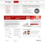 Communications PSD  Template 54473