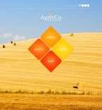 Agriculture PSD  Template 54485