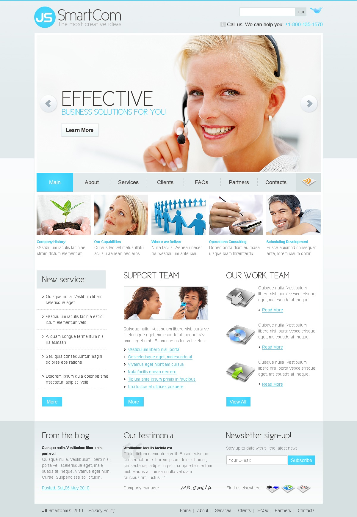 The JS Smartcom Business Company PSD Design 54503, one of the best PSD templates of its kind (business, flash 8, wide), also known as JS smartcom business company PSD template, corporate solutions PSD template, innovations PSD template, contacts PSD template, service PSD template, support PSD template, information dealer PSD template, stocks PSD template, team PSD template, success PSD template, money PSD template, marketing PSD template, director PSD template, manager PSD template, analytics PSD template, planning PSD template, limited PSD template, office PSD template, sales and related with JS smartcom business company, corporate solutions, innovations, contacts, service, support, information dealer, stocks, team, success, money, marketing, director, manager, analytics, planning, limited, office, sales, etc.
