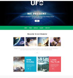 Science Muse  Template 54538