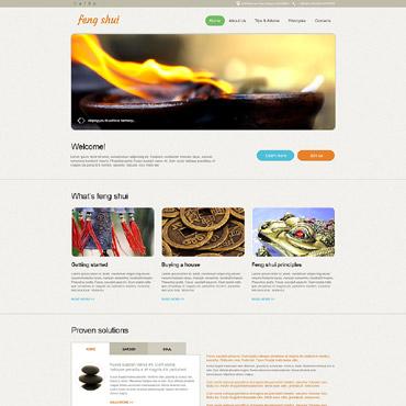 Купить  пофессиональные Muse шаблоны. Купить шаблон #54540 и создать сайт.