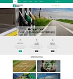 Website  Template 54543